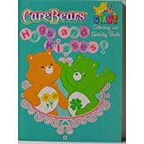 Care Bears Giant Coloring and Activity Book (assorted color and design)