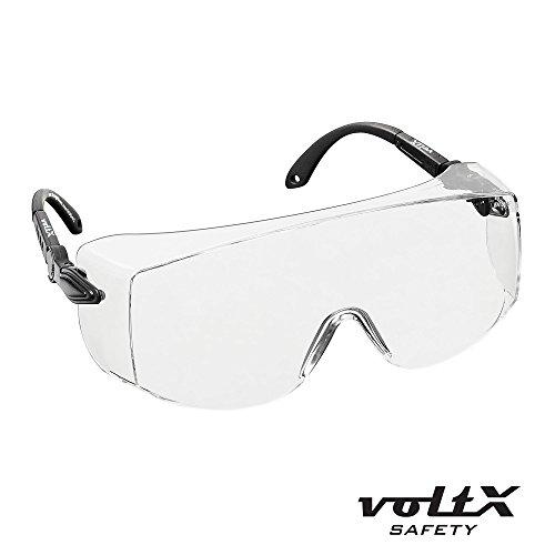 voltX Overspecs Über-Schutzbrille