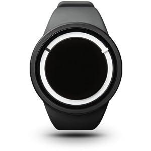 ZIIIRO Watch - Eclipse - Black from Ziiiro Watches