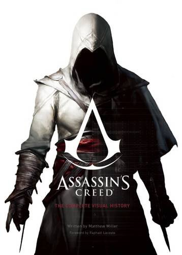 Book Review: Assassin's Creed: The Complete Visual History ...