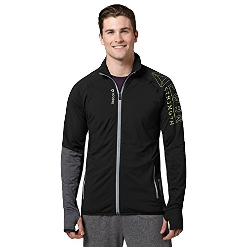 reebok-one-mens-graphic-running-jacket-xs