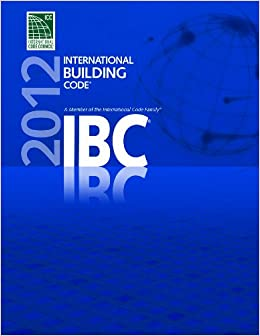 2012 International Building Code (International Code
