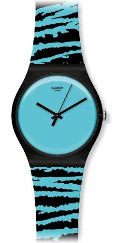[スウォッチ]SWATCH腕時計 NEW GENT(ニュージェント) WONDER TUBE(ワンダー・チューブ)SUOZ143メンズ【正規輸入品】