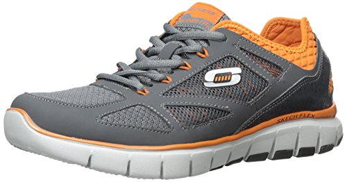 Skechers Sport Men's Skech Flex Life Force Oxford