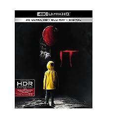 It [4K Ultra HD + Blu-ray]