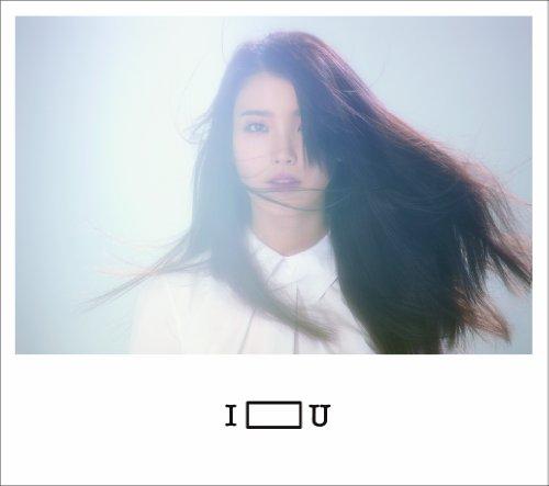 I□U(DVD付)