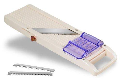 Super Benriner Mandolin Slicer ? Ivory