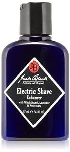 Jack Black Electric Shave Enhancer, 3.3 fl. oz. from Jack Black
