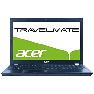 Knallerpreis oder Preisfehler? 15,6 Acer TravelMate Notebook (Intel Core i3 2350M, 2,3GHz, 4GB RAM, 500GB HDD, Win 7 HP) f&#252;r nur 349,- Euro inkl. Versand