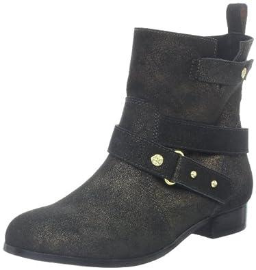 Amazon.com: Cynthia Vincent Women's West Ankle Boot: Shoes