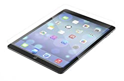 ZAGG Original invisibleSHIELD for Apple iPad Air (Screen)(Wet Apply)