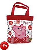 Peppa pig mini shopper tropical paradise