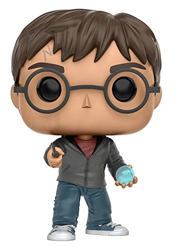 Funko Pop! Film: Harry Potter - Harry con la profezia figura di azione