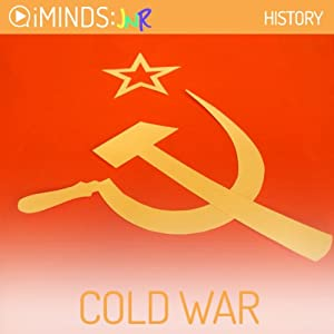 Cold War Audiobook