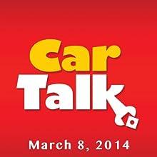 Car Talk, Car Talk Vs. The Marital Industrial Complex, March 8, 2014  by Tom Magliozzi, Ray Magliozzi Narrated by Tom Magliozzi, Ray Magliozzi