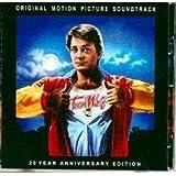 Teen Wolf (Original Import Soundtrack)