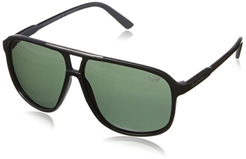 Flying Machine Aviator Sunglasses (Black) (FMS-026|104/008)