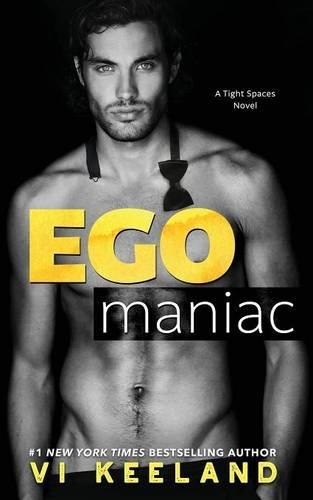 Buy Vi Keeland Egomaniac Now!
