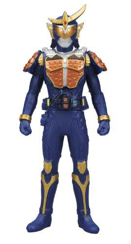 Rider Hero Series 01 - Kamen Rider Gaimu (Orange Arm) - 1
