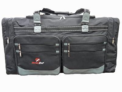 Extra Large Holdall Big Suitcase size Holdalls Bags Roamlite RLO4K