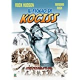 "Taza, der Sohn des Cochise / Taza, Son of Cochise [IT Import]von ""Rock Hudson"""