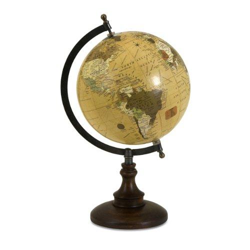 windsor globe home garden decor world globes
