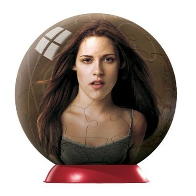 Twilight: New Moon Bella Swan 60 Piece Puzzleball - 1