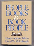 People Books & Book People (0517543877) by David W. McCullough