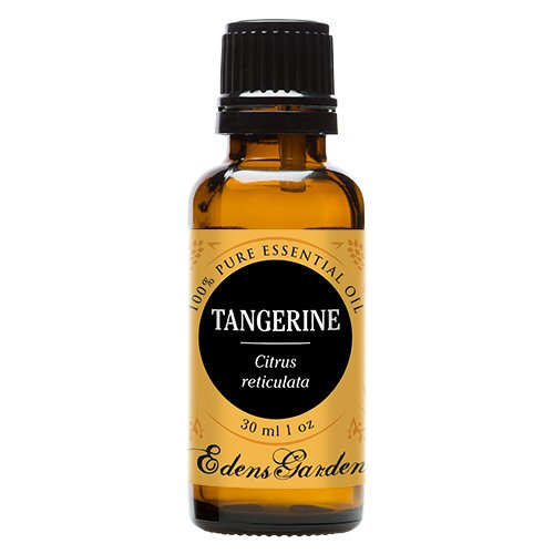Tangerine 100% Pure Therapeutic Grade Essential Oil by Edens Garden- 30 ml