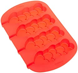 Wilton Silicone Stacked s Mold Pan