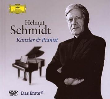 Helmut Schmidt - Kanzler & Pianist / Helmut Schmidt außer Dienst