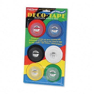 Chartpak Decorative Tape (Chadec001)