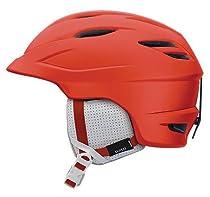 Giro Seam Helmet in Matte Red - Small