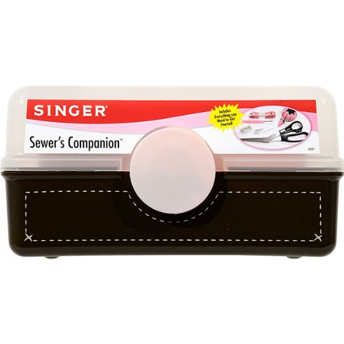 Singer Sewer's Companion (Singer Sewing Machine Girls compare prices)