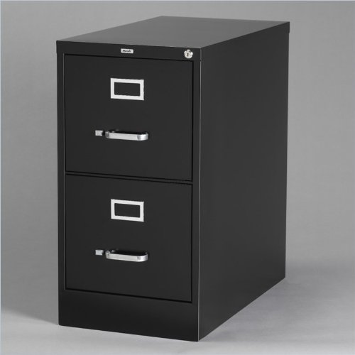 2 drawer letter size file cabinet finish black my home With 2 drawer letter size file cabinet finish black