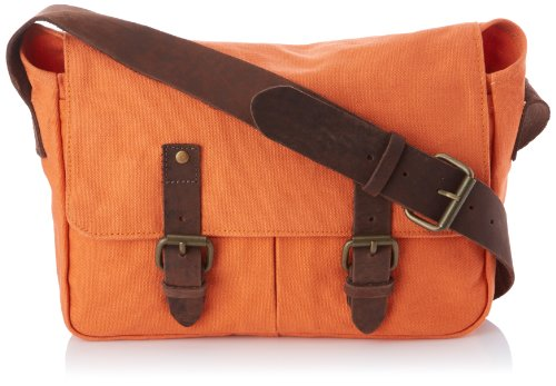 C.Oui Unisex-Adult Brussels 02 Pm Tablet Messenger Bag