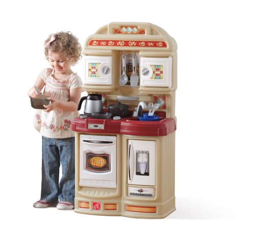 Step2  Cozy Kitchen (Small Oven Kids compare prices)