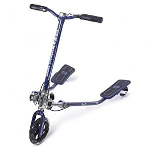 Skimotion Fitness 3 Wheel Fitness Scooter