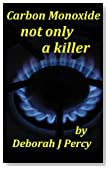 Carbon Monoxide Not Only A Killer