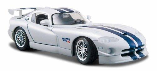 Imagen de Maisto Special Edition 1:24 Dodge Viper GT2