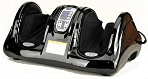 Reflexology Shiatsu Foot and Lumbar Massager
