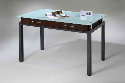 Buy Low Price Comfortable Computer Desk DESK-01 – NewSpec (B003Y3V7ZC)