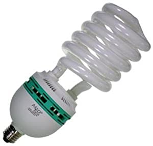 full spectrum light bulb alzo 85 watt compact. Black Bedroom Furniture Sets. Home Design Ideas