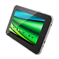 "Vida IT Maia II 7 Inch 7"" Android 4.0.4 Tablet PC ICS Ice Cream Sandwich - Cortex A8 1.5Ghz CPU 4GB Storage 512MB DDR3 RAM - 5 Point Capacitive Touch Screen 800x480 - New Super Slim Design Less than 10mm - WiFi - Works with all Google Play Apps by Vida It"