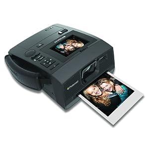 """Polaroid Z340 Appareil photo numérique + Imprimante integrée 14 Mpix Ecran 2,7"""" (6.9 cm)"""