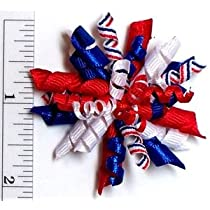 Bows Holiday Bows Whirlies Fireworks Whirlie