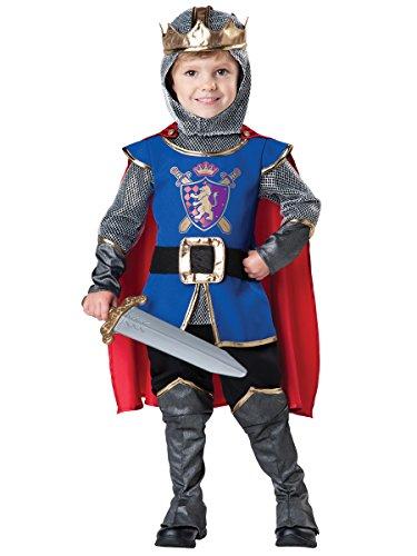 Baby Boy's Knight Costume