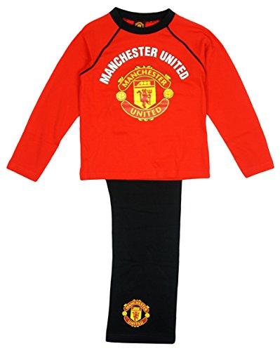 manchester-united-fc-ensemble-de-pyjama-garcon-rouge-red-rouge-4-5-ans
