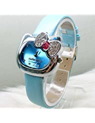 U beauty Hello Kitty Girls Wristwatch
