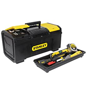 Stanley STST19410 19-Inch Toolbox